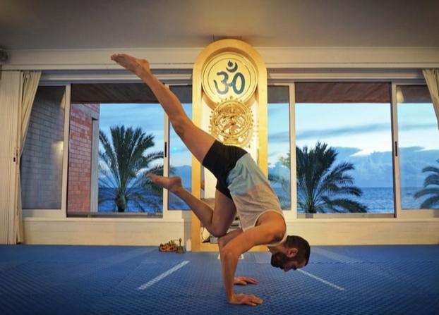 Yoga<br>
