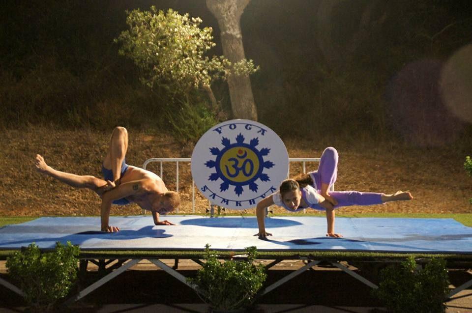 Yoga Tradicional<br>