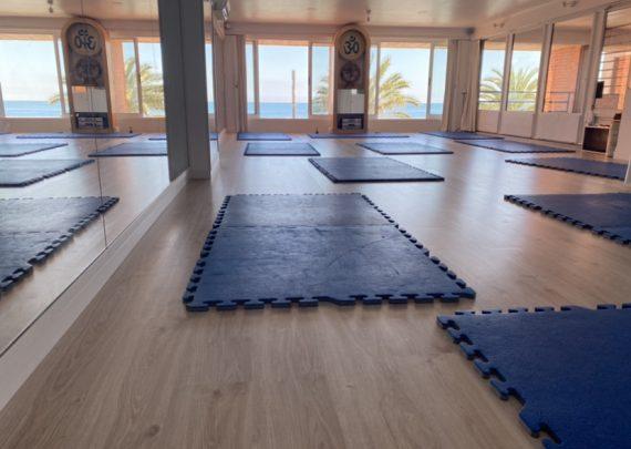 Associação de Yoga de Sesimbra